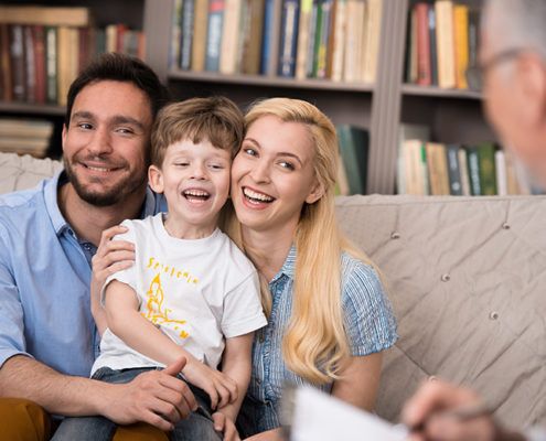 Tips for Parents Supporting Children with ADHD