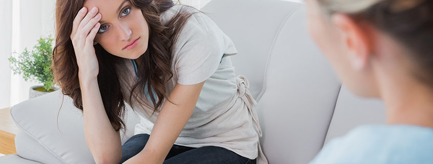 5 Types of Anxiety - psychotherapy Psychologists   Toms River, Manahawkin, Freehold, NJ