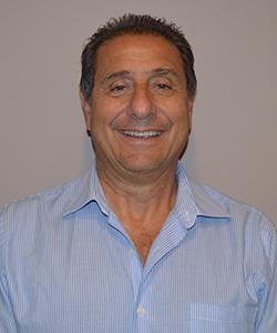 Paul Santasieri, LPC