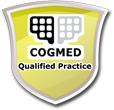 cogmed qualified practice