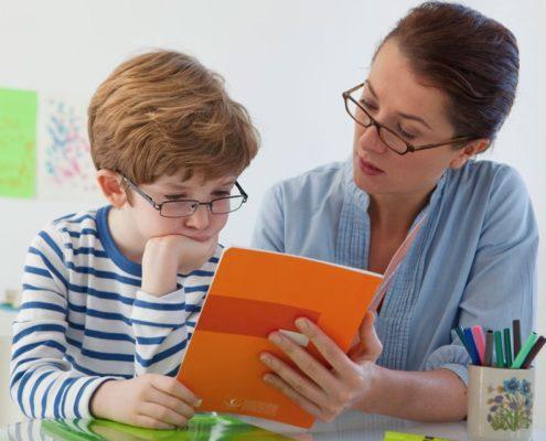 dyslexia facts treatments psychology