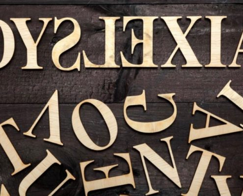 3 Ways Dyslexia is Experienced